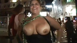 Mardi gras party girls naked remarkable topic